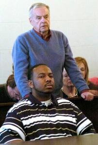 Laqwan Scandrick - MURDERER - Life in prison, no parole