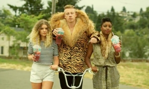 """Macklemore is a """"Cold Ass Honkey"""""""
